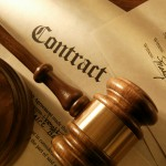 contracts-and-gavel